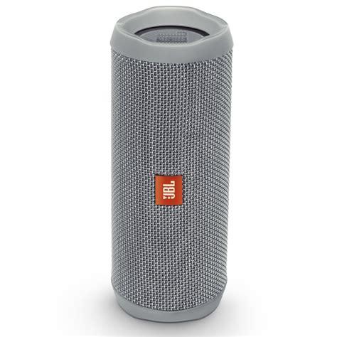 Speaker Jbl Flip 1 wireless portable speaker jbl flip 4 jblflip4gry