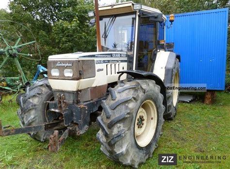 90s Lamborghini For Sale Lamborghini 874 90 1991 Agricultural Tractor Photo And Specs
