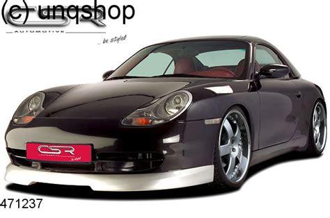 Porsche 911 Front Spoiler by Front Splitter Bumper Lip Spoiler Valance Add On Porsche