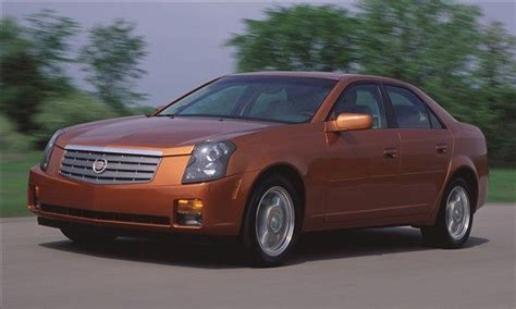 Cadillac Car Prices by 2003 Cadillac Cts Cadillac Cars Suvs