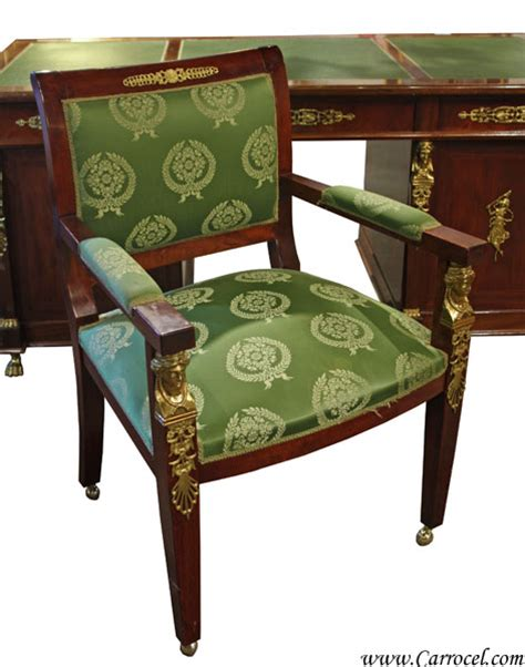 Furniture Chair Desk Empire Style Origins Of The Federal And Empire Style For Antique Furniture
