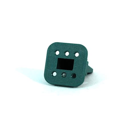 Wedges Pin aw6s henol 6 pin wedge waytek wire