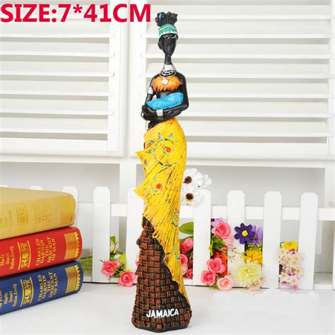 creative gifts home decor resin crafts dai female pole popular ladies crafts buy cheap ladies crafts lots from