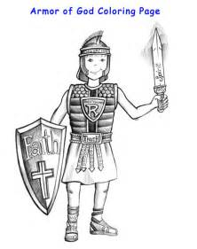 armor of god coloring pages armor of god coloring page