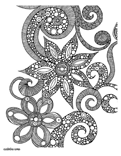valentina designs coloring pages feeling inspired original and inspirational art by