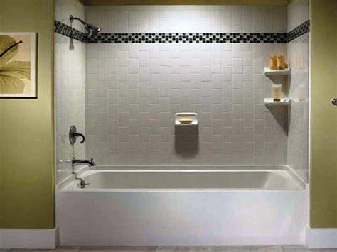 Ideas Bathtub Shower Inserts Cheap Bathtub Shower Inserts