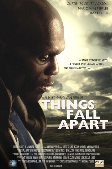 film it aparat things fall apart dvd release date february 14 2012