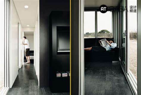 suite home hangar design group prezzo 带轮子的住宅 从世博出发环游世界 neeu你有