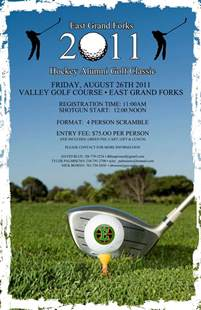 golf flyer template free pin free golf flyer template templates on