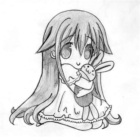 Drawings Of by Anime Chibi Drawing Anime Chibi Drawing Anime