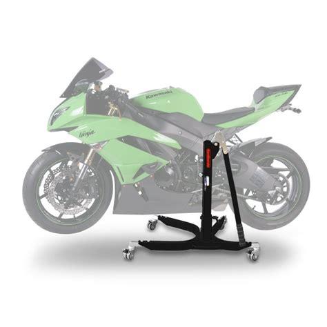 Motorrad Zentralst Nder by Motorrad Zentralst 228 Nder Constands Power Kawasaki Zx 6r 09