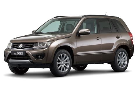 New Suzuki Grand Vitara New And Used Suzuki Grand Vitara Prices Photos Reviews