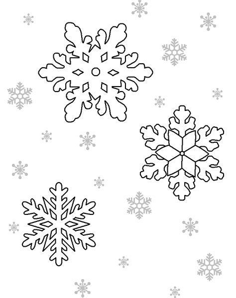 easy snowflake coloring pages 87 easy snowflake coloring page printable snowflake