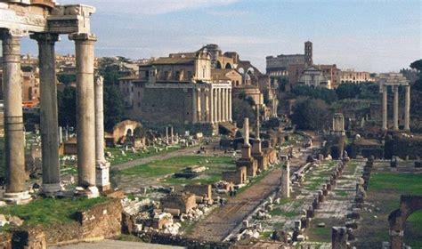 fori romani ingresso domenica 7 ingresso gratis a villa d este e villa
