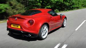 How Much Is An Alfa Romeo 4c Alfa Romeo 4c Coupe Image 96
