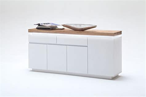 Kommode Weiß 40 Cm Tief by Kommode Romina Sideboard Weiss Matt Sideboard Schnelle