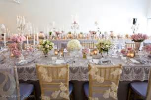 ideas for centerpieces for wedding reception tables tables wedding receptions the magazine