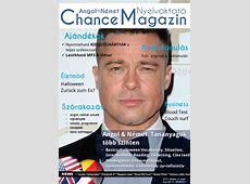 Chance magazin 2014 10 ingyenes változat by Chance ... Ilder Leseverstehen