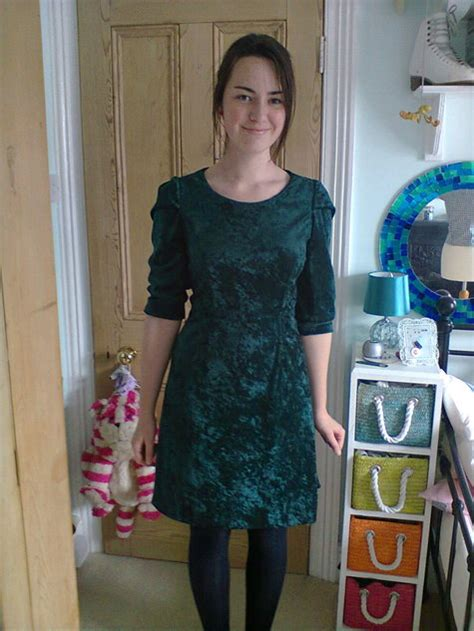 sewing pattern velvet dress crushed green velvet renaissance style dress sewing