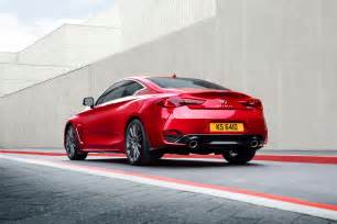 Q60 Infiniti 2017 Infiniti Q60 Reviews And Rating Motor Trend