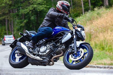 Einsteiger Motorrad Sporttourer by Einsteiger Bikes Testbericht