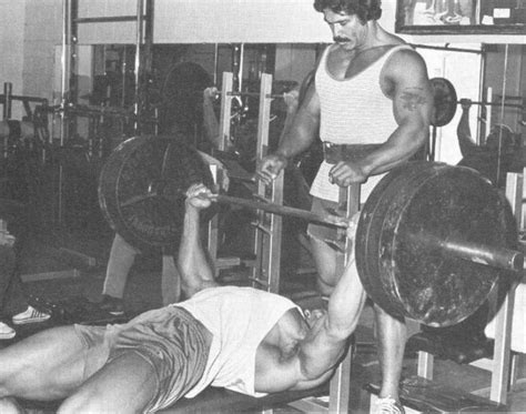 how much arnold schwarzenegger bench young arnold schwarzenegger 100 pics