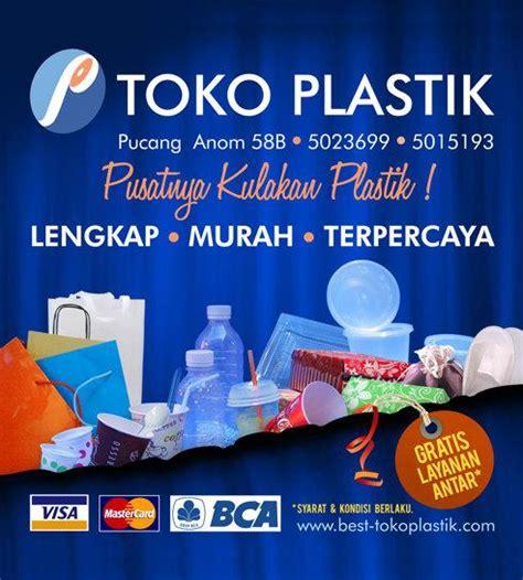 Toko Plastik toko plastik terlengkap se indonesia ada di pasar pucang
