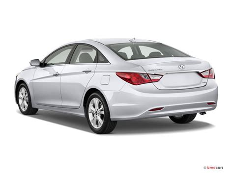 2011 hyundai sonata prices reviews and pictures u s