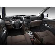 Toyota PH Launches Upgraded Avanza MPV  Motioncars