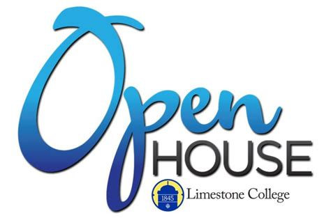 Limestone Mba by Open House At Limestone Scheduled For Friday April 7