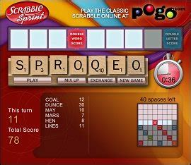 play scrabble sprint free play scrabble free scrabble sprint