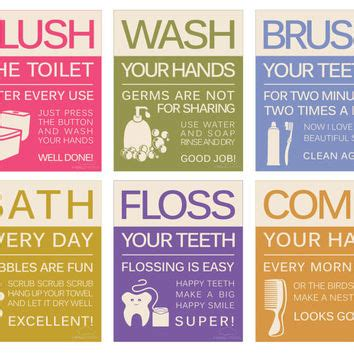 comfort room rules bathroom quote prints bathroom rules from wallper