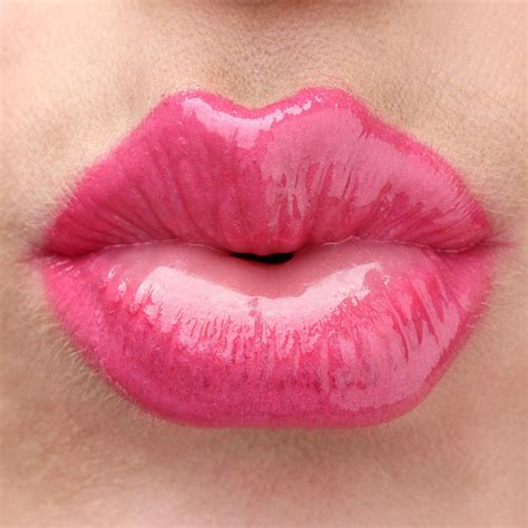 Lip Ecer 7 tips for beautiful shape magazine