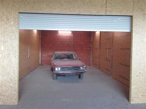 werkstatt garage kfz werkstatt 50qm hebeb 252 hne m 246 glich in ha 223 loch