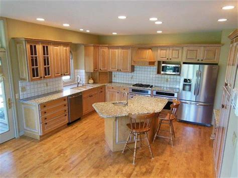 Kitchen West Lafayette West Lafayette Capilano By The Lake 4 Bedroom Home For