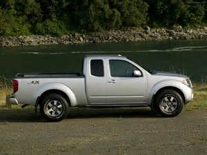 Nissan Fronter Nissan Frontier 2010 Car Photo 11 Of 35 Diesel