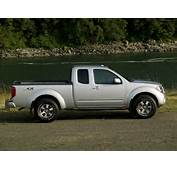 Nissan Frontier 2010 Exotic Car Photo 11 Of 35  Diesel Station