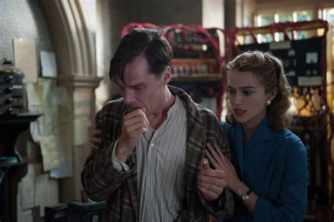 Enigma Film Ending | 9 false facts from the imitation game goliath