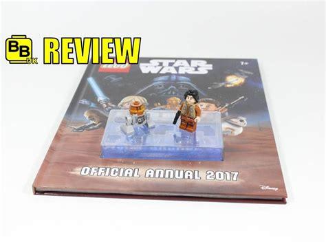 Buku Lego Wars Official Annual 2017 lego wars official 2017 annual book ezra chopper