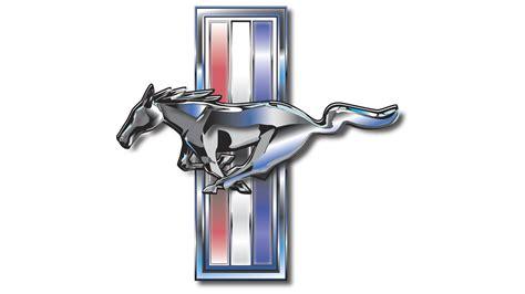 logo ford mustang ford logo zeichen auto geschichte