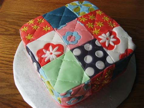 Quilting A Cake by 80th Birthday Sewing Cake Ideas And Designs