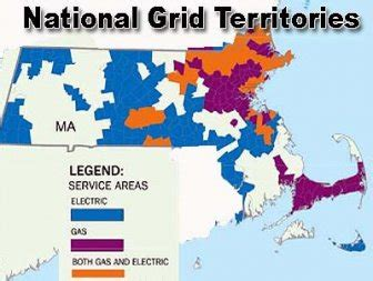National Grid Mba by National Grid Electricityrates