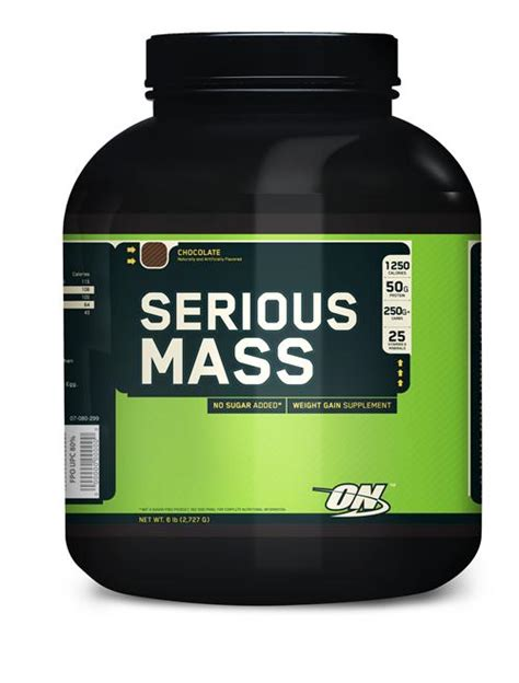 On Serious Mass best weight gainer 2017 ultimate buying guide the supplementality