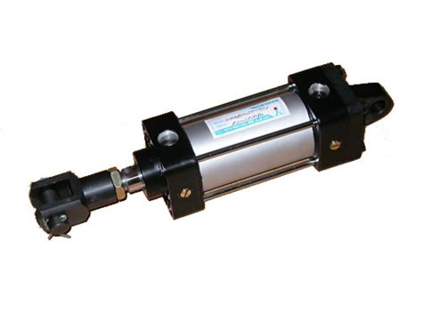 Cylinder Pneumaitc Stainless Bulat Type Ral Mal 40 X 100 pneumatic cylinder