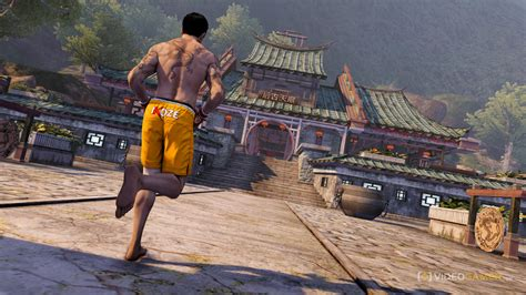 sleeping dogs cheats ps4 sleeping dogs definitive edition screenshot 12 for ps4 videogamer