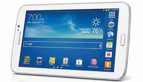 Second Samsung Galaxy Tab 3 Batangan galaxy tab 3 7 0 lte variant arrives in sprint on 11 oct