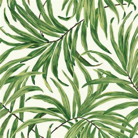 wallpaper green leaf pattern palm leaf wallpapers wallpaper zone bathroom