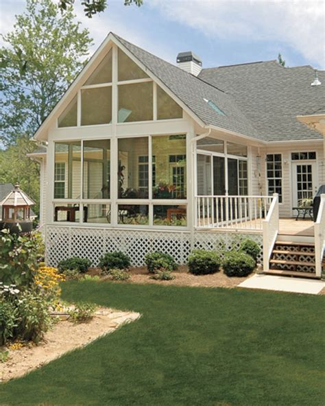 Best 25 Screened In Porch Designs Ideas On Pinterest Screened Patio Design