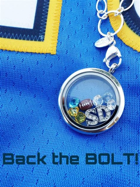Origami Owl San Diego - 159 best images about san diego chargers lovin on