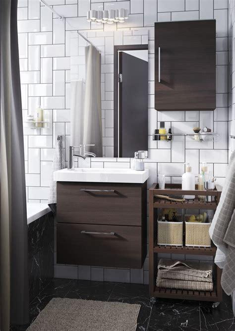 Ikea Deutschland Badezimmer by Die Besten 25 Schwarzen Fliesen Badezimmer Ideen Auf